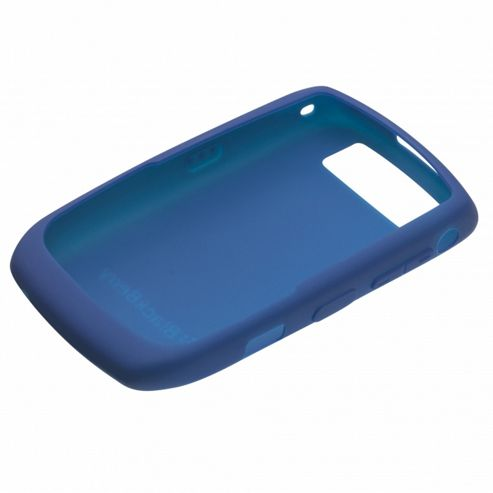 BlackBerry Skin for BlackBerry Curve 8900 Series Handsets (Indigo)