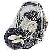 Raincover Compatible With Hauck 0+ Car Seat