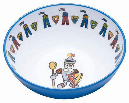 KitchenCraft Miniamo 'Sir Bakealot' Bowl