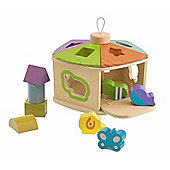 Chicco Cottage Shape Sorter