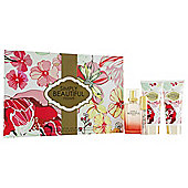 Simply Beautiful 4Pc Gift Set 100Ml Edp, 100Ml Body Lotion, 100Ml Shower Gel & 15Ml Purse Spray