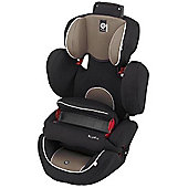 Kiddy World Plus Car Seat (Walnut)
