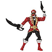 Power Rangers 12.5 Red Ranger