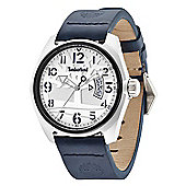 Timberland Sherington Mens Date Display Watch - 13679JLTB-04