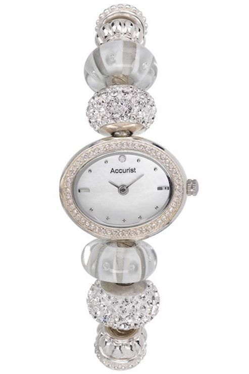 Accurist Ladies Charm Watch LB1448X