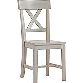 Home Essence Riviera Pine Dining Chair