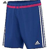 Adidas Campeon 15 Short - Blue