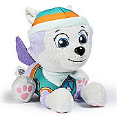 Paw Patrol Pup Pals - Everest Soft Toy