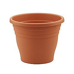 Ward Gn082 Ascot Rnd Planter Terracotta 50Cm