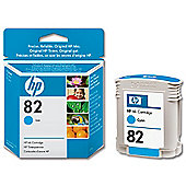 HP 82n Ink Cartridge - Cyan