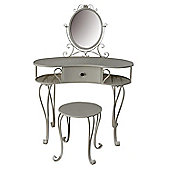 Château Chic Dressing Table Set