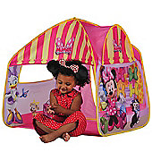 Minnie Mouse Bow-Tique Pop Up Play Tent