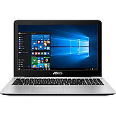 "ASUS X556 15.6"" Intel Core i3 Windows 10 8GB RAM 128GB SSD Laptop Blue"