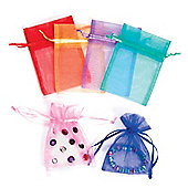 Mini Organza Gift Bags (Pack of 12)