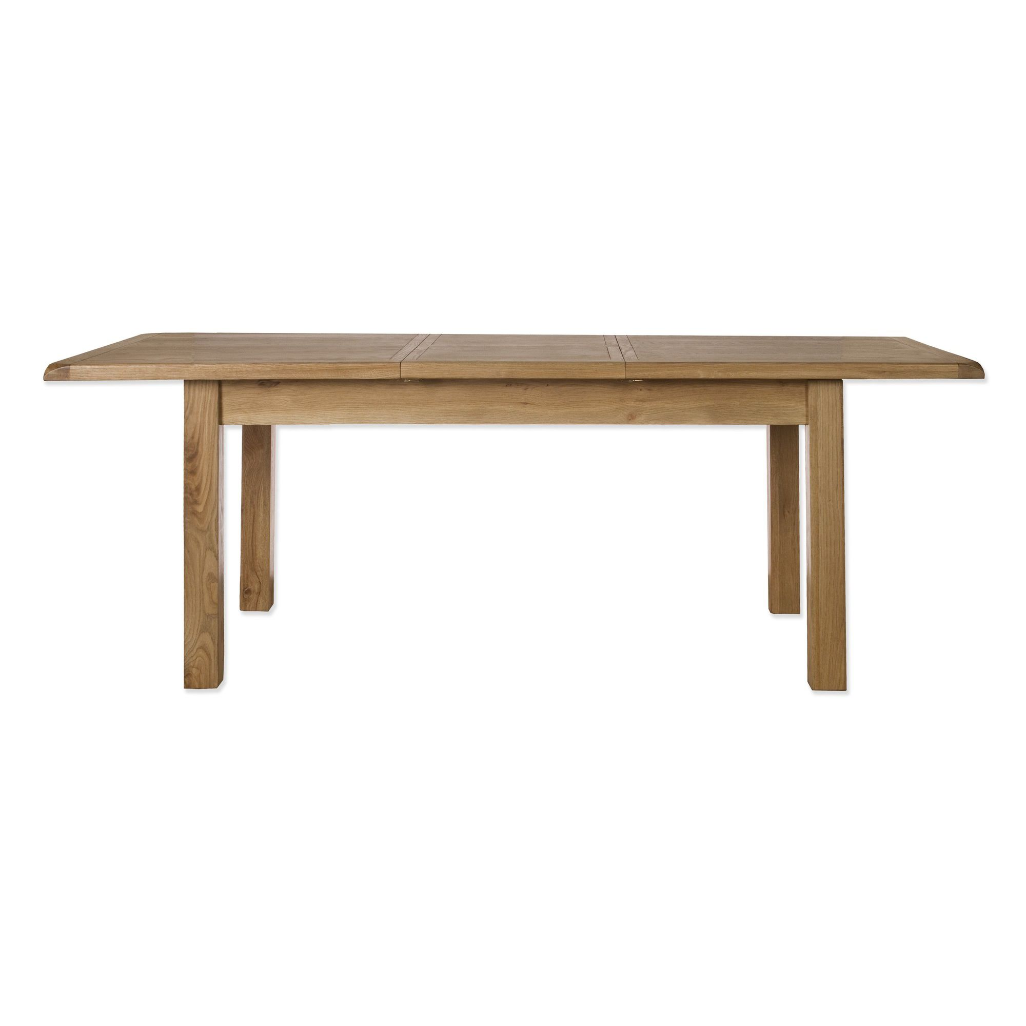 Elements Woodville Extending Dining Table