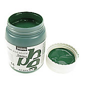 Pebeo Studio Acrylic 500ml - HookerS Green