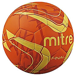 Mitre Final Football Size 4