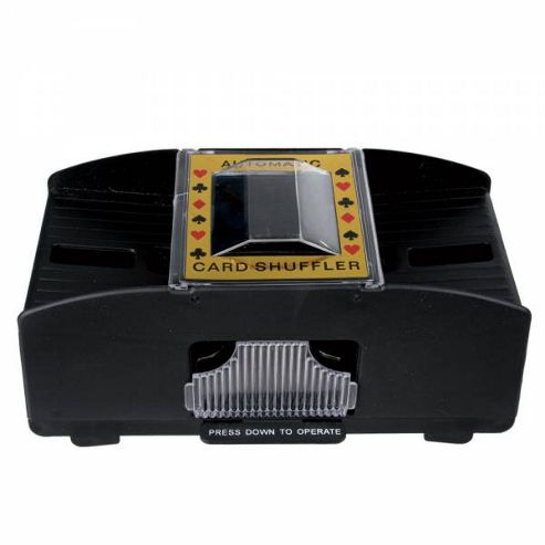 Funtime Automatic Card Shuffler