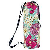 Navigate Floral Picnic Blanket in Bag