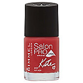 Rimmel Salon Pro Nail Polish 317 Hip Hop