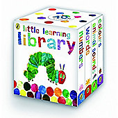 The Very Hungry Caterpillar Little Library