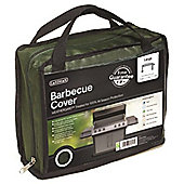 Gardman Large Barbecue Cover- Green