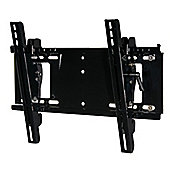 "Peerless Tilt Wall Mount Bracket for 23"" - 46"" LCD's"