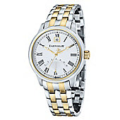 Thomas Earnshaw Cornwall Mens Two-tone Watch - ES-8033-22