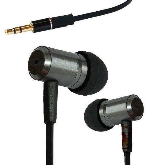 U-bop Assonance In Ear Earphones Silver