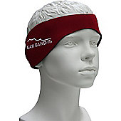 Ear Bandit Swimming Headband - Red