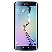 Tesco Mobile Samsung Galaxy S6 Edge 32GB Black