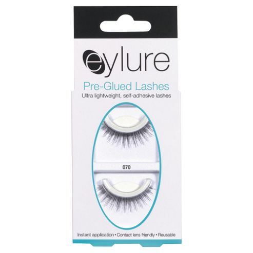 Eylure Pre-Glued Lashes 070