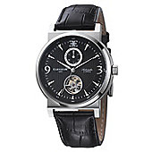 Thomas Earnshaw Providence Round Mens 24hr Dial Watch - ES-8012-01