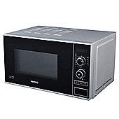 ElectriQ EIQMW8BEP 20 Litre 800W Microwave In Black