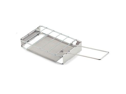 Gelert Cut118 Folding Camping Toaster