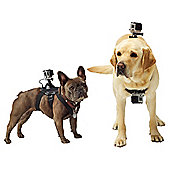 GoPro Action Camera Fetch Dog Harness