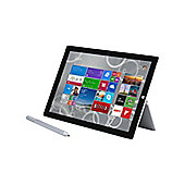 Microsoft Surface Pro 3 (12 inch) Tablet PC Core i5 (4300U) 4GB RAM 128GB SSD