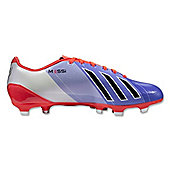 adidas Performance Mens F30 TRX Firm Ground Messi Football Boots - Multi
