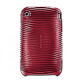 Belkin Components Z460 Grip Ergo Case - Red