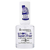 Rimmel Nail Care Super Wear Top Coat