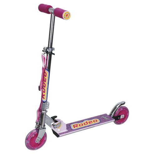 Rodeo Flash 2-Wheel Scooter