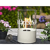 Betsy Cream Table Top Gel Burner