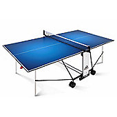 adidas Ti.200 Indoor Table Tennis Table - Blue