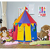 Bazoongi Circus Play Tent