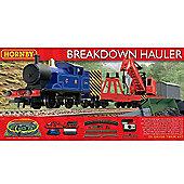 Hornby Breakdown Hauler