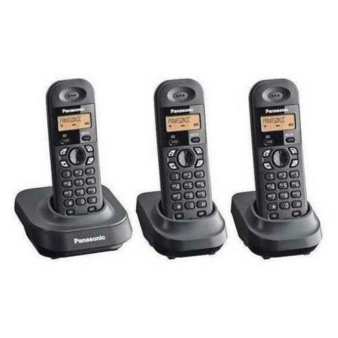 Digital cordless Phone - Triple