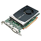 PNY nVidia Quadro 2000 Graphics Card