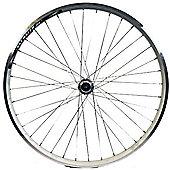 Wilkinson 26 x 1.75 Rear Alloy ATB D/W Wheel - Silver