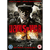 Devils Of War DVD