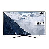Samsung Series 6 KU6400 (55 inch) Flat UHDTV 4K Smart LED Television